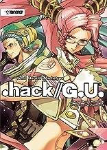 .hack// G.U. (novel) Volume 3