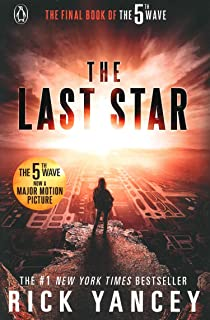 The Last Star by Rick Yancey - Paperback