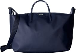Lacoste L.12.12 Concept Travel Shopping Bag