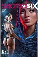 Sacred Six #7 Kindle Edition
