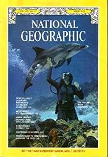 national geographic 1979