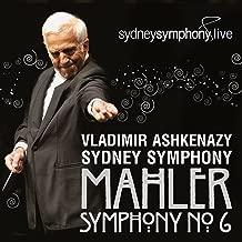 mahler 3 sydney symphony