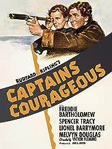 Best captains courageous 1937 film Reviews