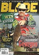Blade Kayak Fishing Journal (Issue 12, 2013)
