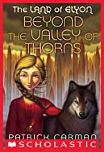 Best beyond the valley of thorns by patrick carman Reviews