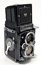 rolleiflex 2.8 f type 2 camera