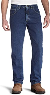 Wrangler Men's Genuine Regular-Fit Jean