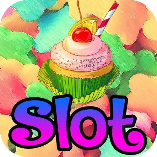 Sweet Candy Best Confectionary Lucky Jackpot Progressive Vegas Casino Slot Machine - Free Poker Slots