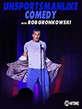 Best unsportsmanlike comedy with rob gronkowski Reviews