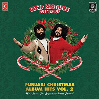 Punjabi Christmas Album Hits, Vol. 2