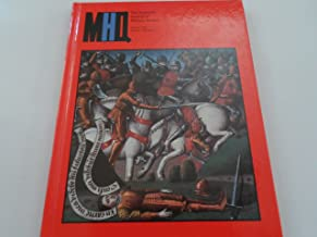 MHQ: The Quarterly Journal of Military History (Summer 1995, Volume 7, Number 4)