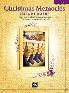 Christmas Memories, Book 3 (Memories Series, Bk 3)