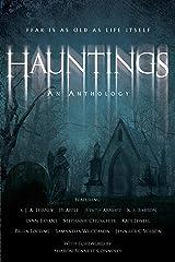 Hauntings Kindle Edition