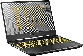 "CUK ASUS TUF506IV Gaming Laptop PC (AMD Ryzen 7 4800H CPU, 64GB RAM, 1TB NVMe SSD, NVIDIA GeForce RTX 2060 6GB GPU, 15.6"" ..."
