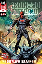 Red Hood: Outlaw (2016-) #50 (Red Hood and the Outlaws (2016-))