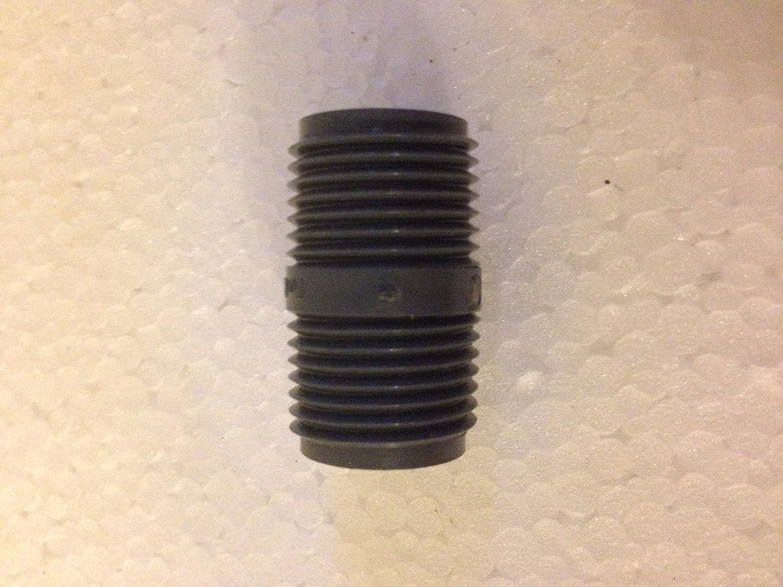 Orbit 3 Pack 1//2 Inch x Close PVC Sprinkler Riser