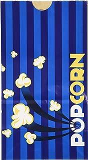 Snappy Popcorn 85 oz Theater Popcorn Bags, 100/Case, 4 Pound