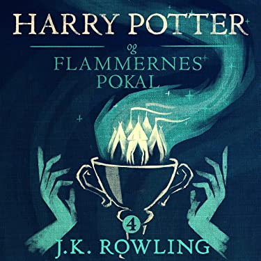 Harry Potter og Flammernes Pokal: Harry Potter-serien 4