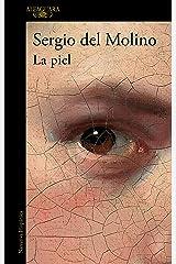 La piel (Spanish Edition) Format Kindle
