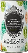 Marvis Strong Mint Mouthwash, Concentrate, 4.1 Fl Oz