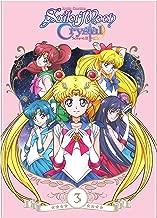 Best sailor moon crystal english dub season 3 Reviews