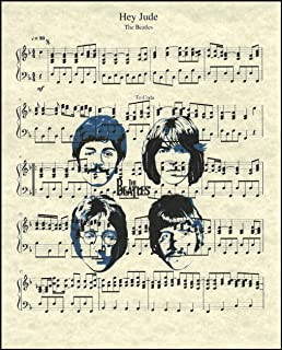 Best beatles song sheets Reviews