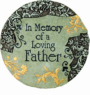 Spoontiques Stepping Stone, Memory Father