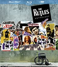 Rutles - The Rutles Anthology Blu-Ray/DVD [Importado]
