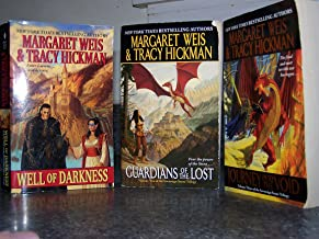 Sovereign Stone Trilogy Complete Set: Well of Darkness, Guardians of the Lost, Jorney into the Void