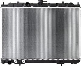 Spectra Premium CU2697 Complete Radiator