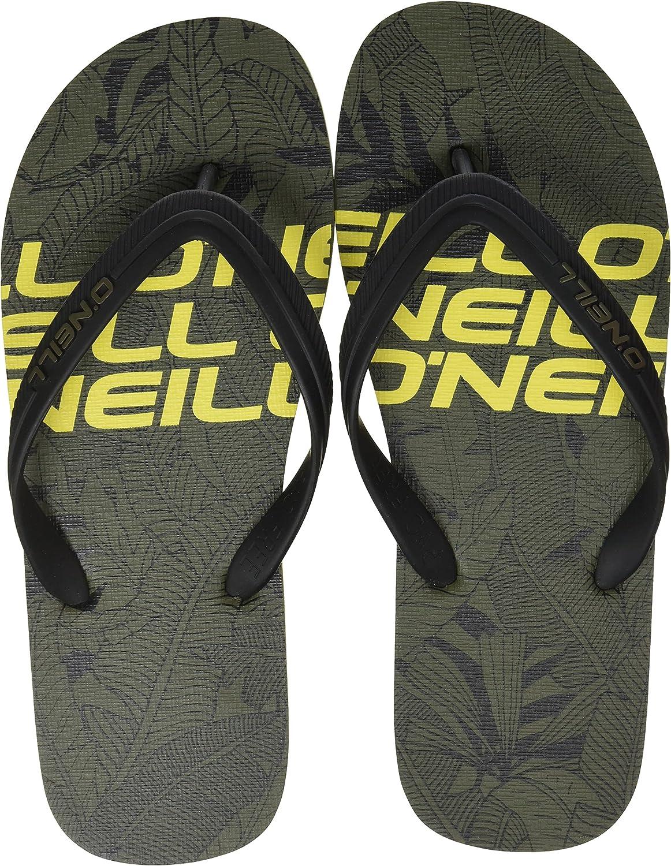 信用 O'NEILL Men's Flip Sandals メーカー公式 Flop