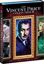 The Vincent Price Collection 2 (House on Haunted Hill / The Return of the Fly / The Comedy of Terrors / The Raven / The Last Man on Earth / and more)