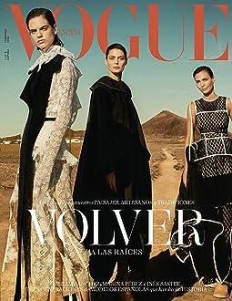 Vogue España - Febrero 2020 - Nº 383: Amazon.es: Ediciones Conde Nast, Ediciones Conde Nast: Libros
