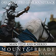 Scherzo (from Mount and Blade Original Video Game Soundtrack)