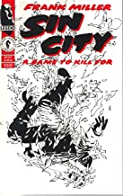 Sin City A Dame to Kill For #2 of 6 (Vol. 1)