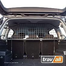Kleinmetall Masterline VW Touran II Hundegitter Trenngitter Hundeschutzgitter