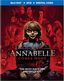 Annabelle Comes Home arrives on Digital Sept. 17 and on Blu-ray, DVD Oct. 8 from Warner Bros.