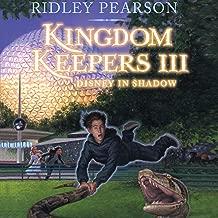 kingdom keepers 3 audiobook