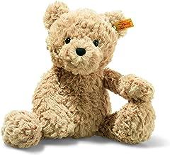 """Steiff Jimmy Teddy Bear 12"""" Soft Cuddly Friends Stuffed Animal"""