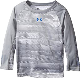Under Armour Kids - Speedlines Long Sleeve (Toddler)