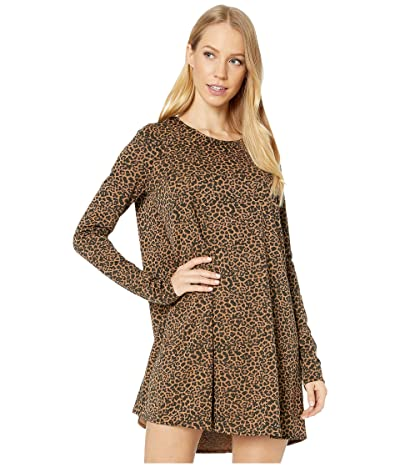 Show Me Your Mumu Toby Dress (Nice to Cheetah Stretch) Women