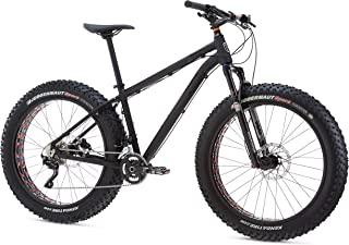 Mongoose Argus Expert Fat Tire Bicycle 26