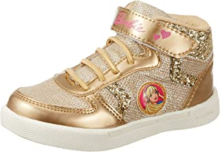 Barbie Girl's Bbpgcs1698 Sneakers