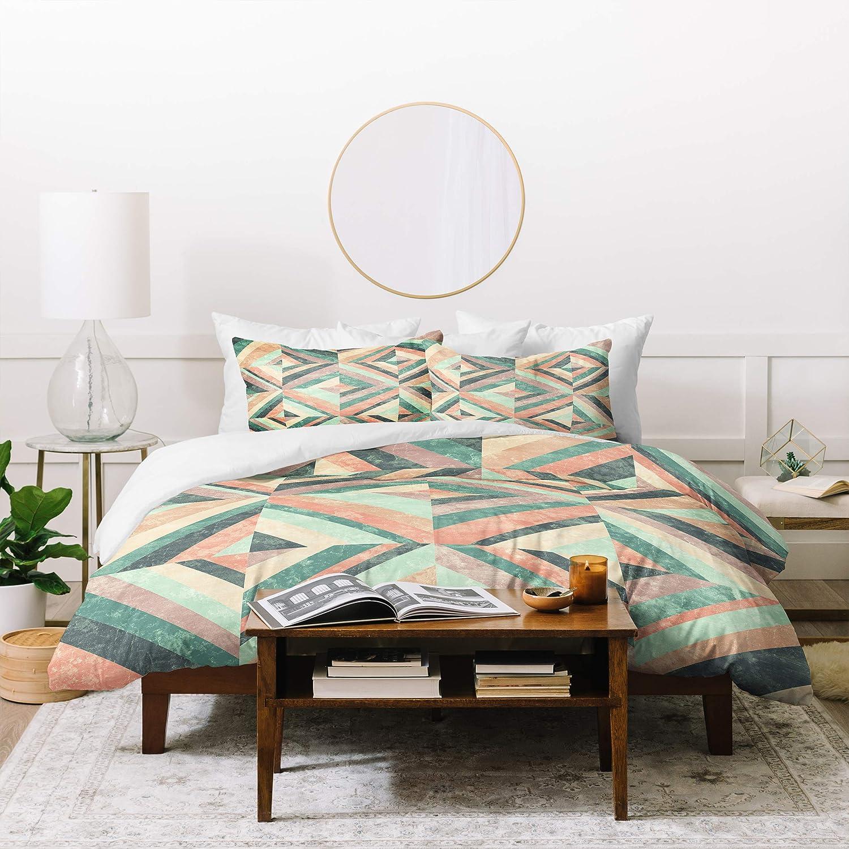 Max 73% OFF Deny Regular discount Designs Jacqueline Moldonado Hybrid Holistic Duvet with Set