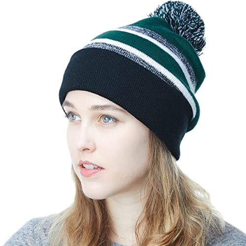 185484b0e6dc3 Black and Green Men's Hats: Amazon.com