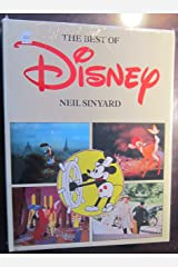 The Best of Disney Hardcover