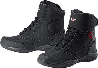 DXR Botas De Moto Botas de Motorista Zapatos de Motorista