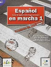 Español en marcha 1 ejercicios / ed. Brasil - sin cd