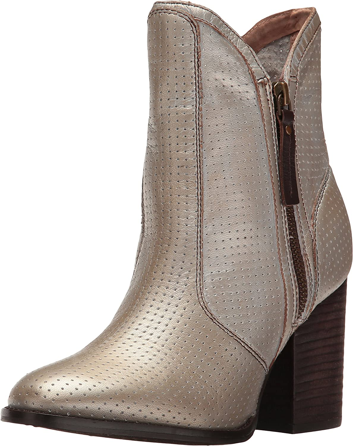 Seychelles Womens Around The World Ankle Bootie