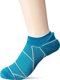 [シースリーフィット] 靴下 ショートソックスマルチカラー ユニセックス